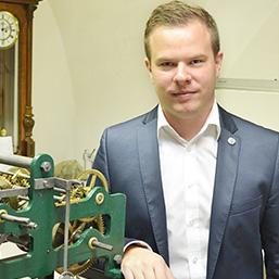 alexander pfeffel uhrmachermeister und juwelier
