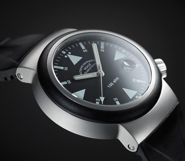 Große Markenvielfalt bei Uhrmachermeister Pfeffel